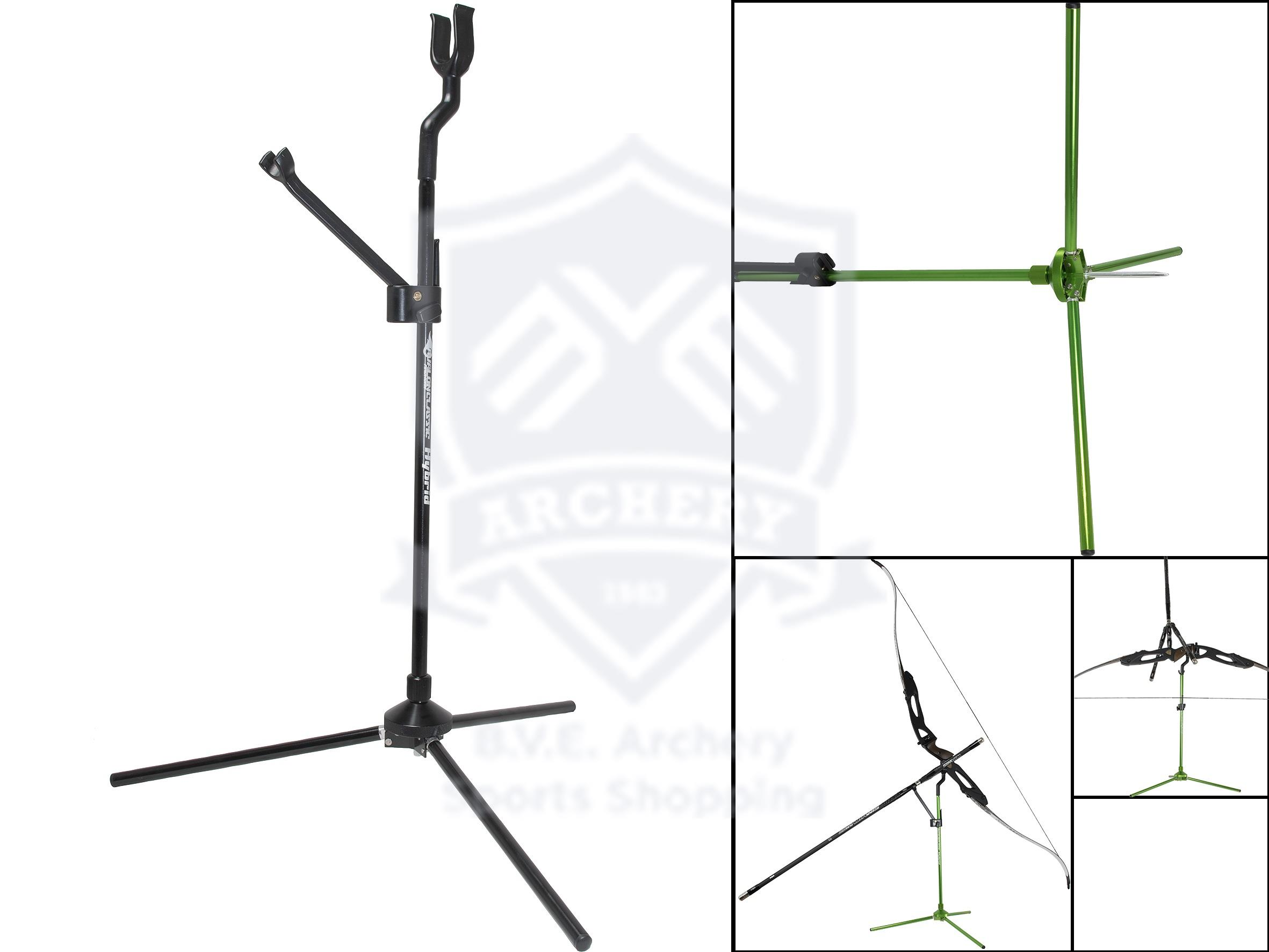 AVALON BOW STANDS CLASSIC HYBRID QUICK FOLD