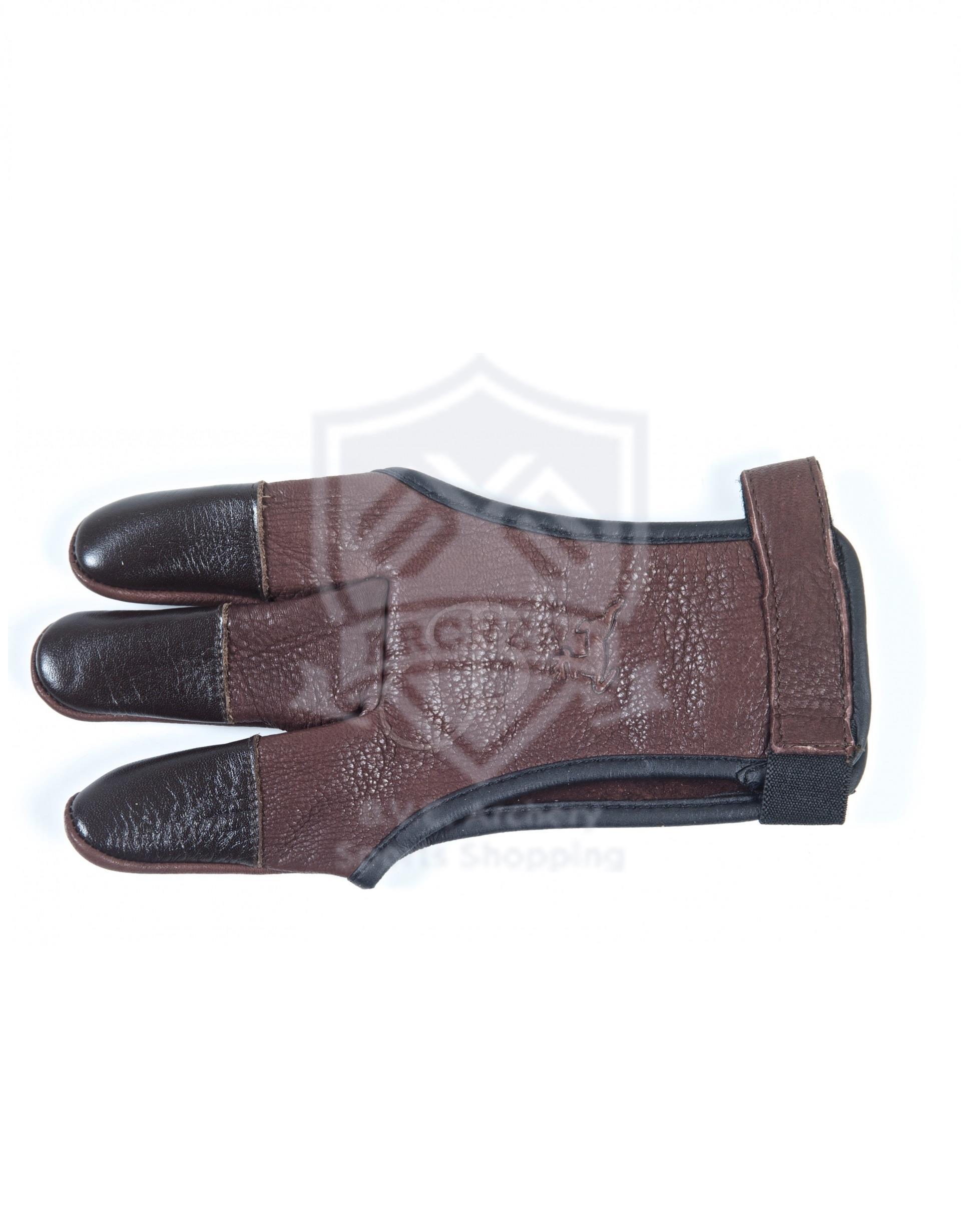 BIG TRADITION GLOVE DEERSKIN