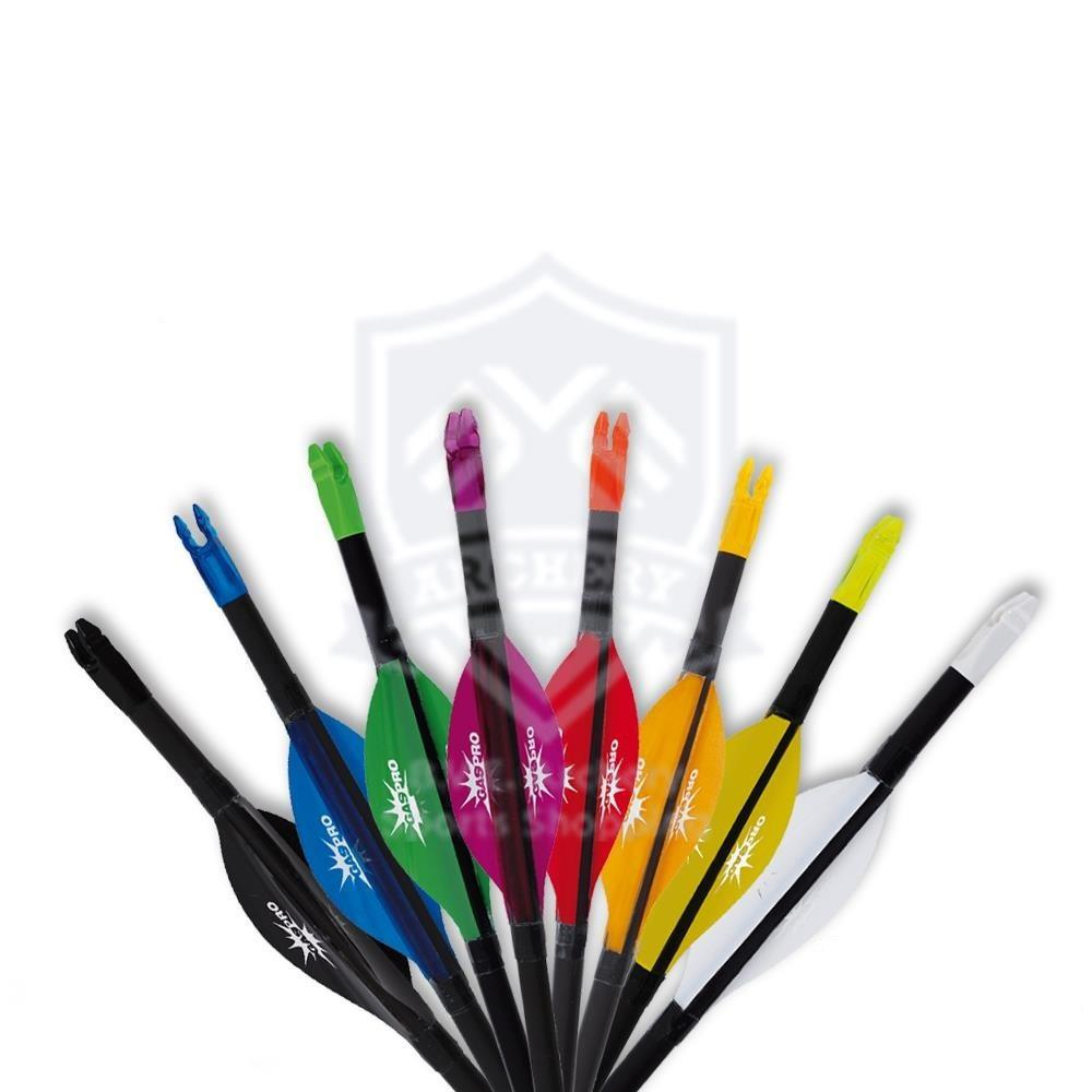 GAS PRO SPIN VANES 2